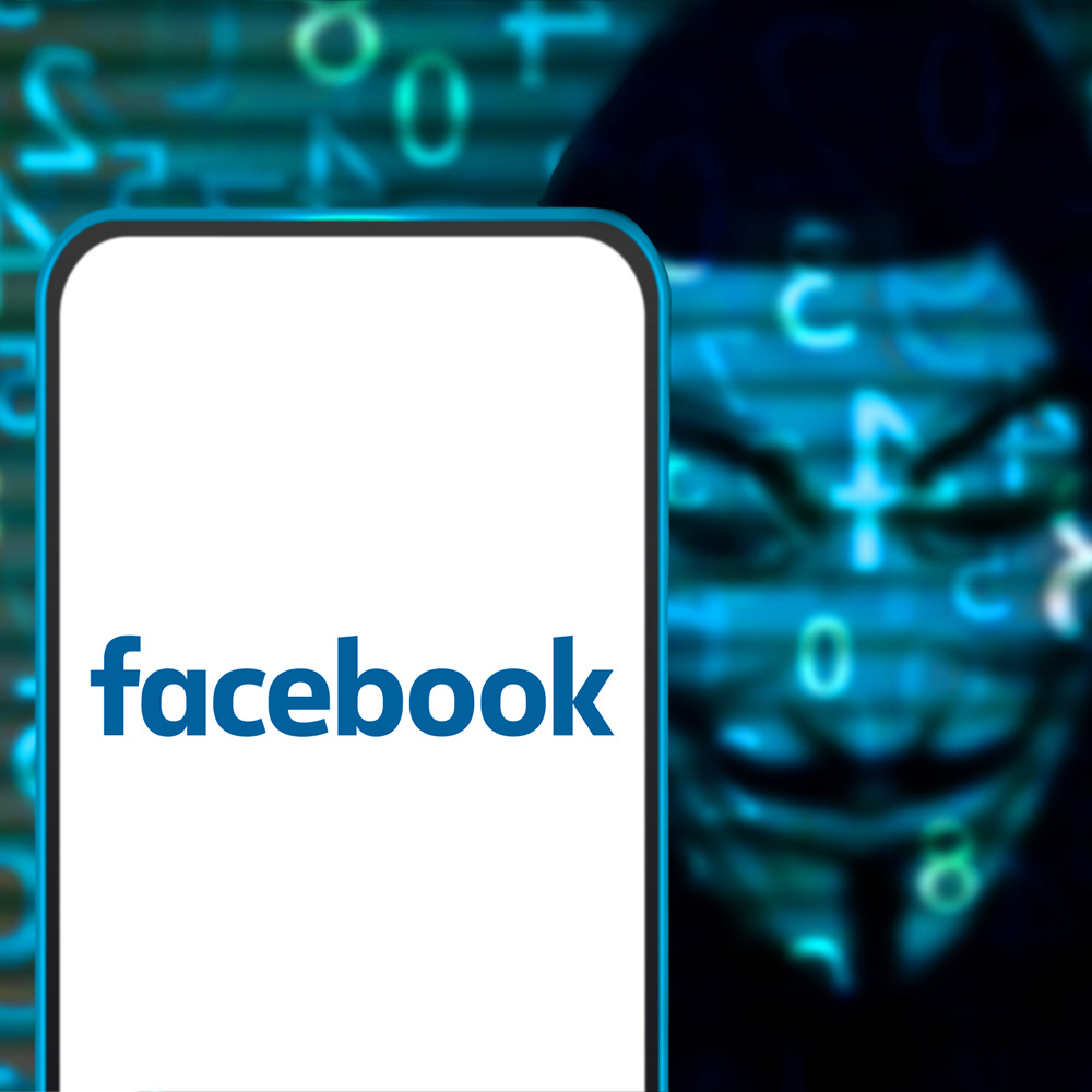 hackat Facebook-konto SkimSafe hjälper dig