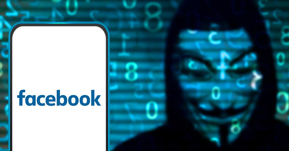 Hackat eller kapat Facebook-konto SkimSafe hjälper dig