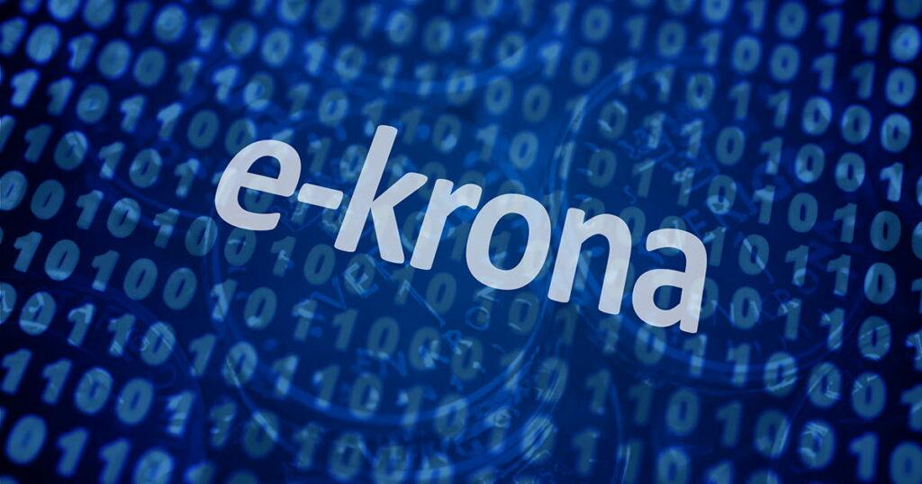 Varning för falsk försäljning av Riksbankens e-krona